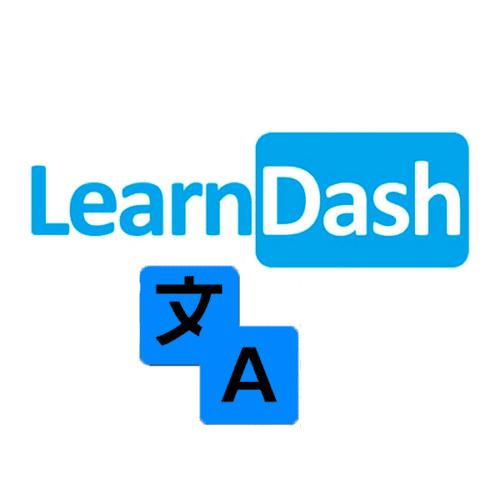 LearnDash LMS kielitiedosto 1